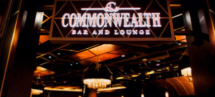 Commonwealth Bar and Lounge